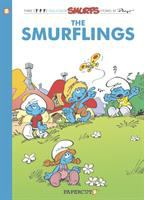 The Smurfs [graphic Novel]