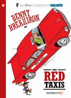 Benny Breakiron in Red Taxis