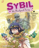 Sybil the Backpack Fairy