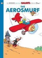 Smurfs Graphic Novel [vol. 16]