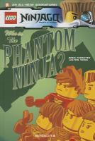 The Phantom Ninja