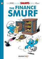 The Finance Smurf