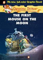 The First Mouse on the Moon