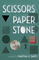 Scissors, Paper, Stone