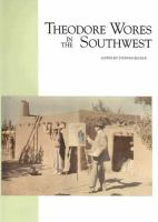 Theodore Wores in the Southwest