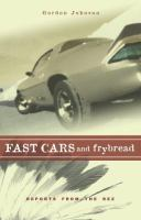 Fast Cars and Frybread