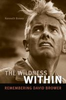 The Wildness Within