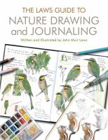 Image: The Laws Guide to Nature Drawing and Journaling