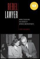 Rebel Lawyer