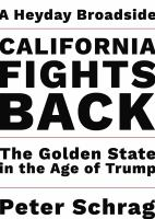 California Fights Back