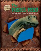 The Fossil Feud