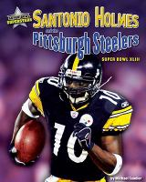 Santonio Holmes and the Pittsburgh Steelers