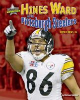 Hines Ward and the Pittsburgh Steelers