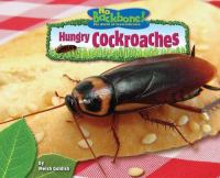 Hungry Cockroaches