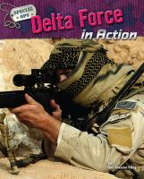 Delta Force in Action