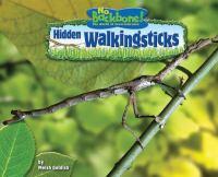 Hidden Walkingsticks