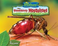 Bloodthirsty Mosquitoes