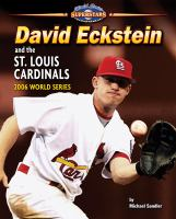 David Eckstein and the St. Louis Cardinals