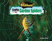 Crafty Garden Spiders