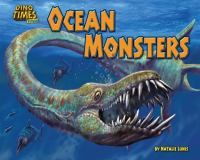 Ocean Monsters