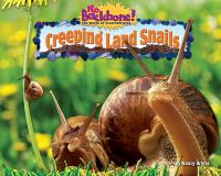 Creeping Land Snails