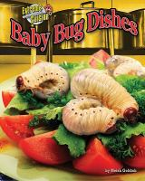 Baby Bug Dishes