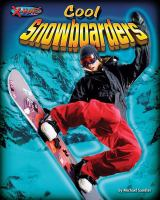 Cool Snowboarders
