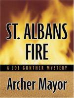 St. Albans Fire