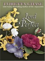 Lord Perfect
