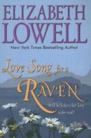 Love Song for A Raven