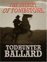 The Sheriff of Tombstone