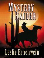 Mystery Raider