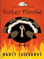 Turkey Flambé