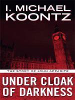 Under Cloak of Darkness