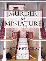 Murder in Miniature