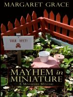 Mayhem in Miniature
