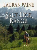 Salt-Lick Range
