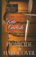Homicide in Hardcover
