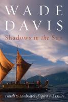 Shadows in the Sun
