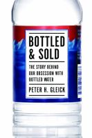 Bottled and Sold