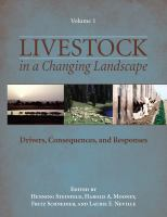 Livestock in A Changing Landscape