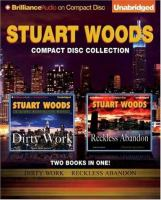 Stuart Woods Compact Disc Collection