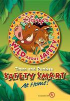 Disney's Wild About Safety
