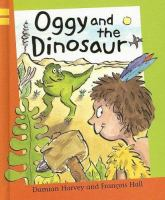 Oggy and the Dinosaur