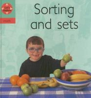 Sorting and Sets