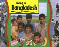 Living in Bangladesh