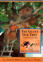 The Giant Oak Tree