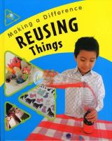 Reusing Things