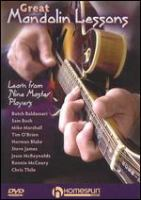Great Mandolin Lessons [DVD]