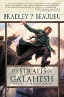 The Straits of Galahesh